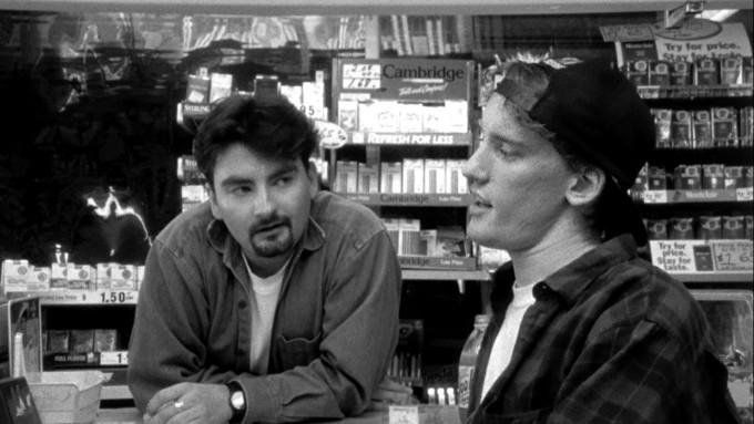 View Askewniverse: Shop Stop / Clerks [1994]