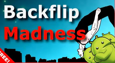 Backflip Madness Apk for Android (paid)
