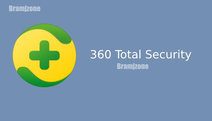 مكافح الفيروسات القوي 360 سيكيورتي