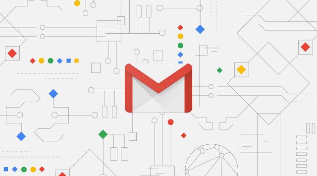 Cara setting ulang lupa password gmail