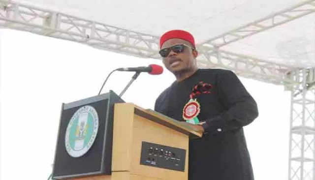 Gov. Obiano urges Anambra people to cooperate with the Army