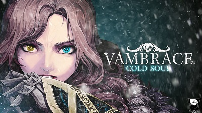 Vambrace: Cold Soul Review | Gameplay Preview