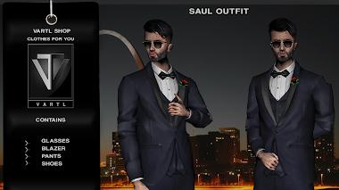 PAUL OUTFIT -- VARTL SHOP
