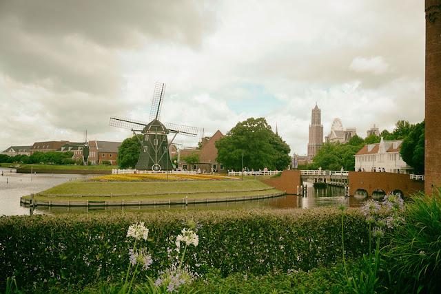 オランダ風建築