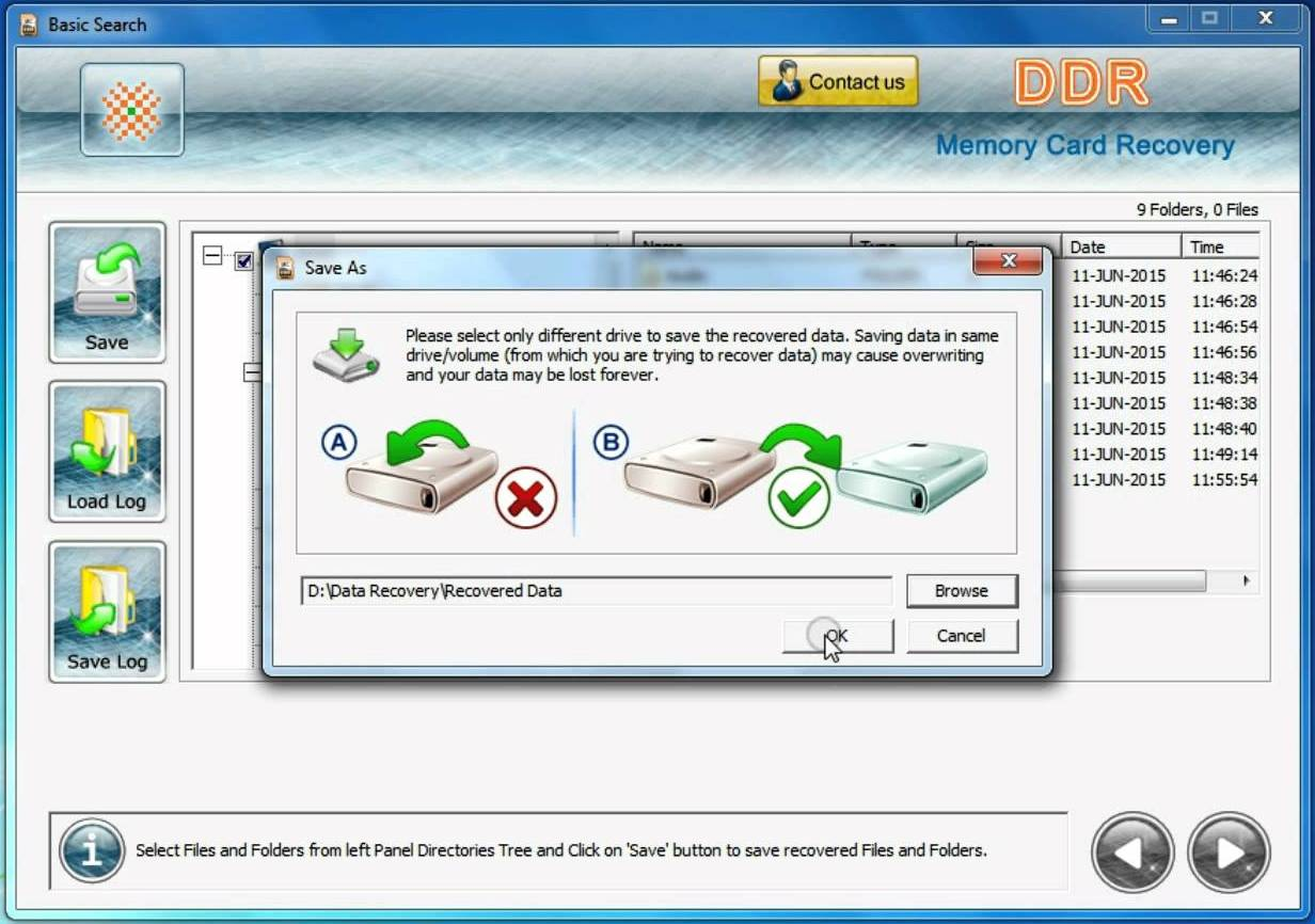 Download iCare Data Recovery