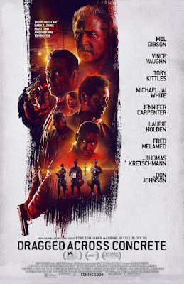 Dragged Across Concrete [2018] [DVD] [R1] [NTSC] [Latino]