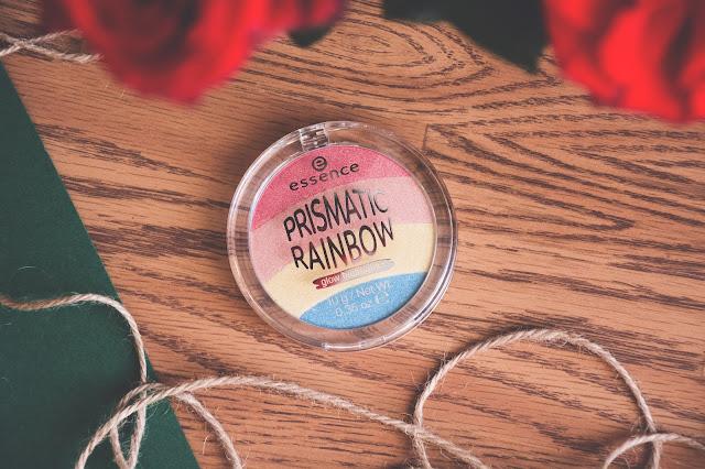 Хайлайтер Essence Prismatic Rainbow Glow Highlighter «Be a Unicorn» 10 отзывы
