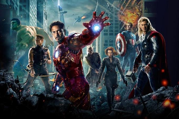 Spotlight On: Marvel Cinematic Universe (Phase One)