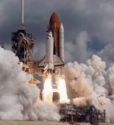 space shuttle gallery - photo #15