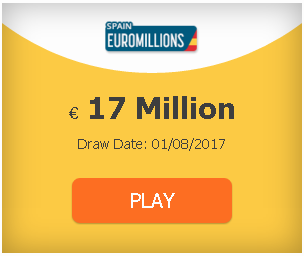 odds euromillions from spain