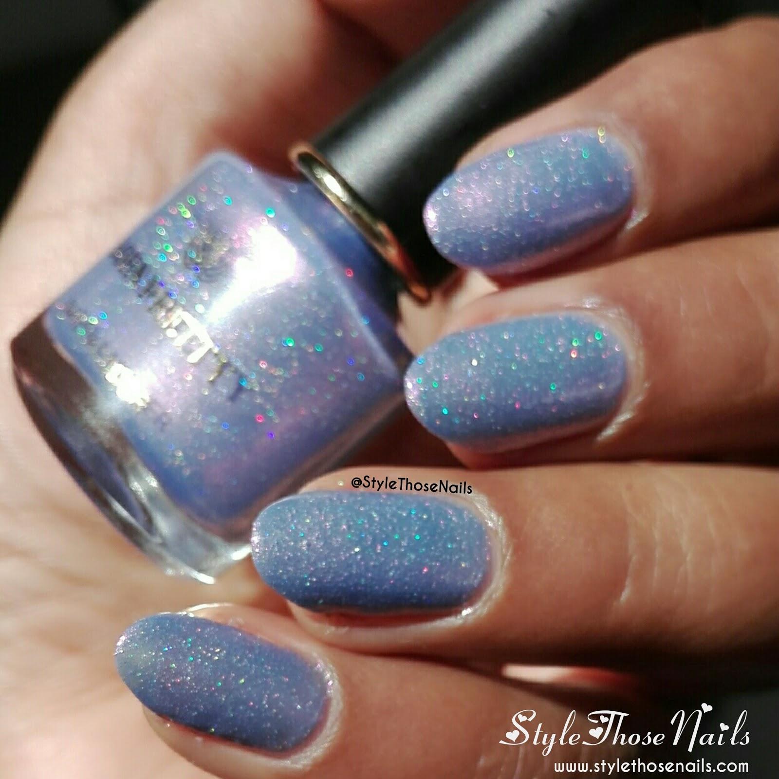Style Those Nails: Born Pretty Store Nail Polish:BP-FS02/Tender ...