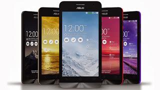 Flash Asus ZenFone 5