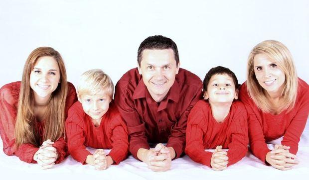 Keluarga Bahagia dan Tentang Penyakit Menurun