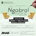 Ngobrol bareng Desainer: Kekuatan Desain dan Copywriting dalam Dakwah