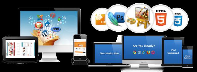 Web Design and Development Company In Indore