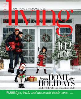 Avon Living Campaign 24 - 1 SHOP: 10/28/16 - 12/23/16