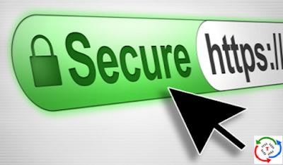 Turn On HTTPS for Blogspot Blog