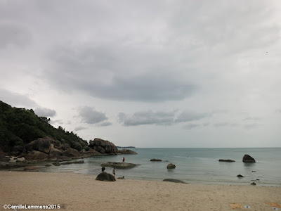 Koh Samui, Thailand daily weather update; 18th June, 2015