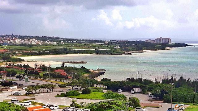 mare giappone, okinawa, spiagge giappone, vacanze ad okinawa, spiagge paradisiache, giappone mare