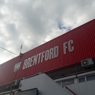 Griffin Park (courtesy of At the Final Whistle)