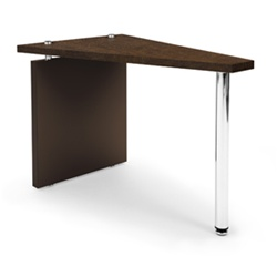 OFM Profile Wedge Table at OfficeAnything.com
