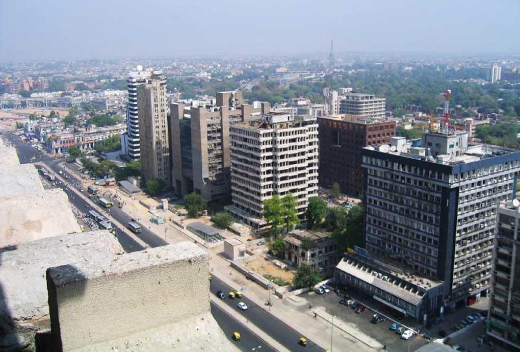 Delhi | Cidade da Índia