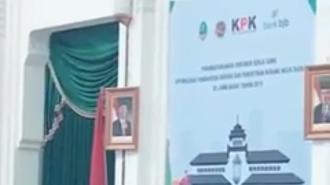 KPK Minta Kepala Daerah se-Jabar Awasi Pendapatan Daerah