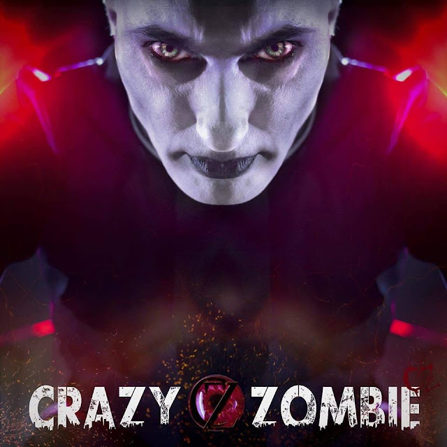 Crazy Zombie
