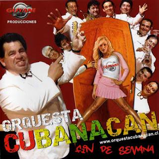 pachuco cubanacan fin de semana