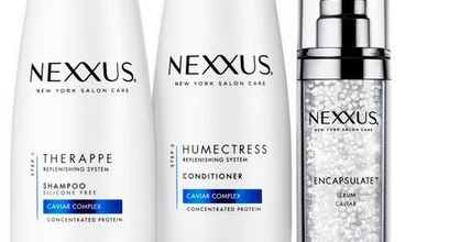 Humectress For Normal To Dry Hair Moisture Masque by nexxus #21