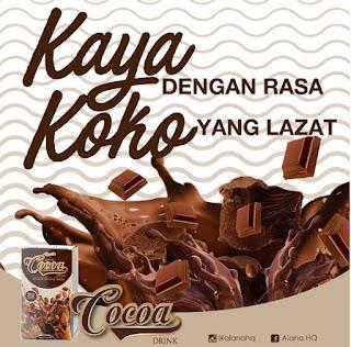 ROYAL COCOA ALANA