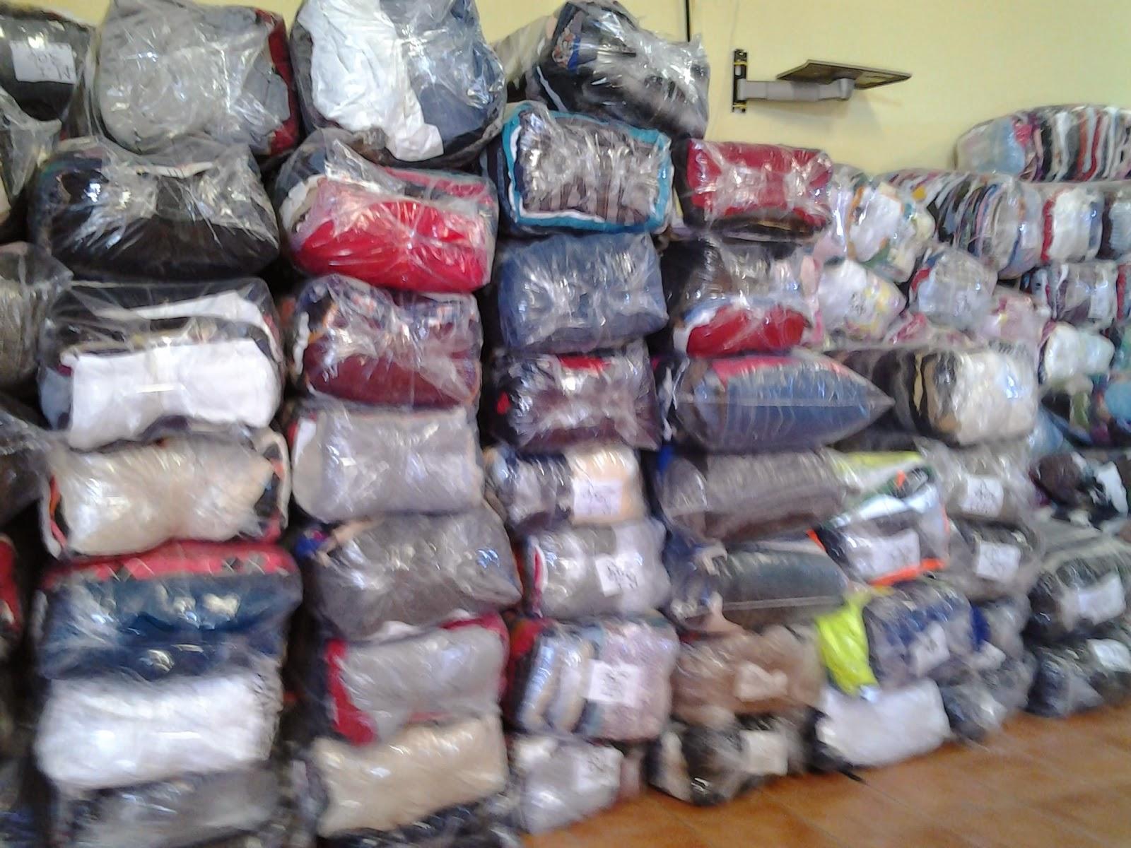 Empresa ropa usada la mejor empresa de reciclaje y venta ropa de segunda  mano por kilos f9268738f83