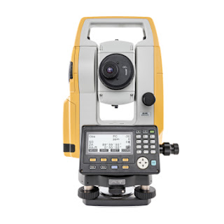 Total Station Topcon ES-60 Series