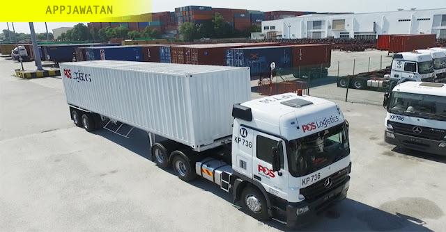 Pos Logistic Berhad