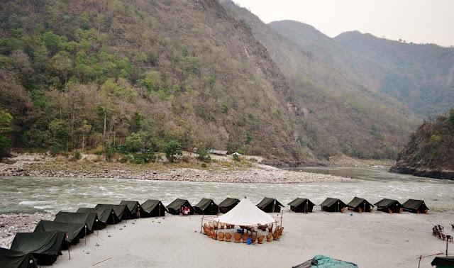 Shivpuri Trekking