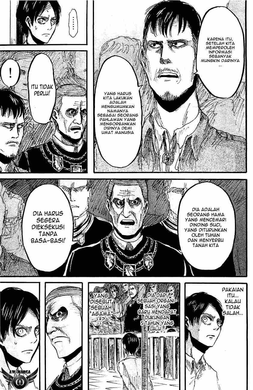 Komik shingeki no kyojin 019 - mata yang belum pernah terlihat 20 Indonesia shingeki no kyojin 019 - mata yang belum pernah terlihat Terbaru 17|Baca Manga Komik Indonesia|