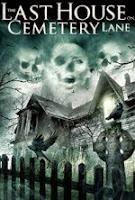 The Last House on Cemetery Lane (2015) online y gratis