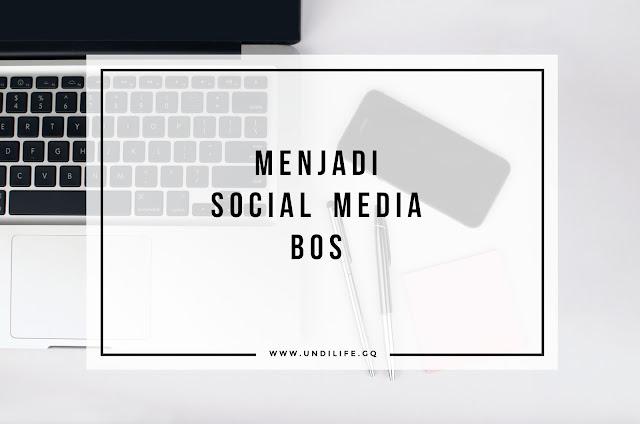 Social Media Bos
