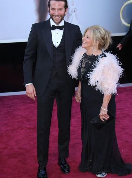 Bradley Cooper wearing...