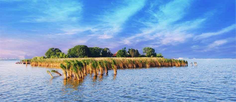 lacul Siutghiol