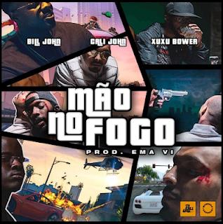 Bill John - Mão No Fogo (feat. Xuxu Bower & Mendez) Download mp3. baixar gratis