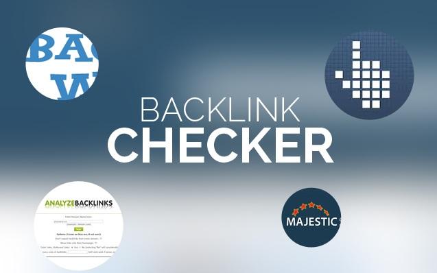 Daftar Kumpulan  Situs Cek Backlink Terbaik