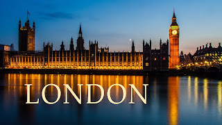 Cheap Flights to London UK