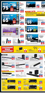 Visions Electronics Flyer Canada April 27 - May 03, 2019