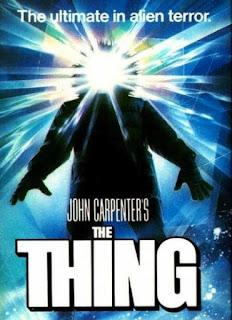 The Thing (1982) – ไอ้ตัวเขมือบโลก [พากย์ไทย]