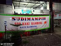 Update 2018 : Warung Sop Kambing Sudi Mampir Banda Aceh