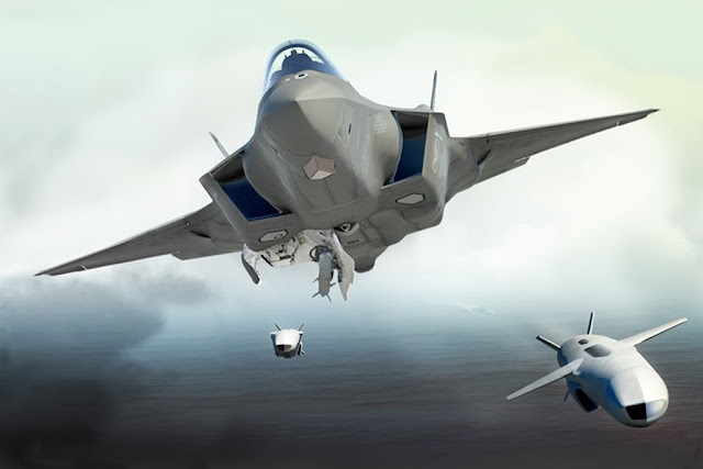 Japan F-35 JSM missile