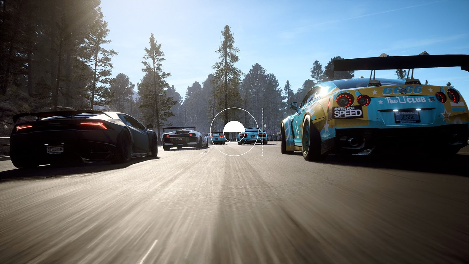 Need For Speed Payback PC Full ESPAÑOL (CPY) + REPACK 5 DVD5 + 1 ISO (JPW) 4