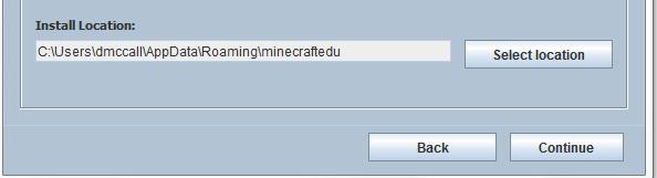install onPC chris miller edtechchris edtech minecraft windows PC minecraftedu