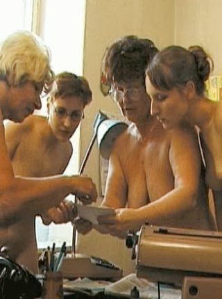 Golasy 02 (2002) Nudist movie
